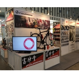 2015 亞洲自行車展覽會 (南京)