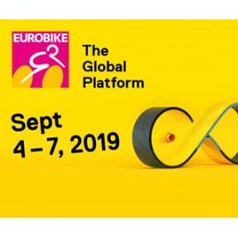 2019 歐洲國際自行車展