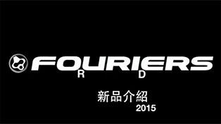 2015 新品介紹
